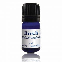 Birch Essential Oil 5 ml