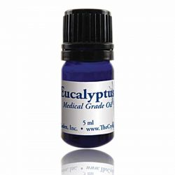 Eucalyptus Essential Oil 5 ml