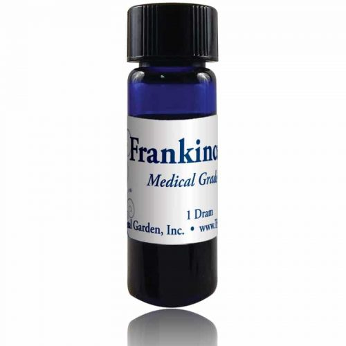 Frankincense Essential Oil 1 dram