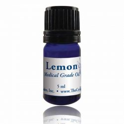 Lemon Essential Oil 5 ml