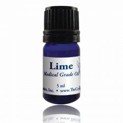 Lime Essential Oil 5 ml