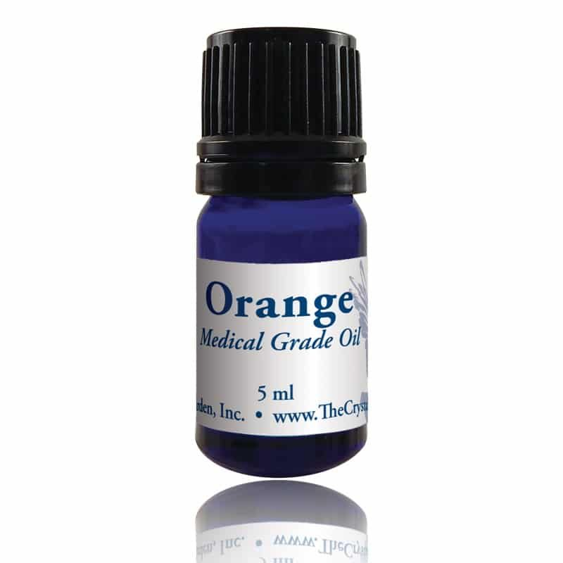 Orange Essential Oil 5 ml