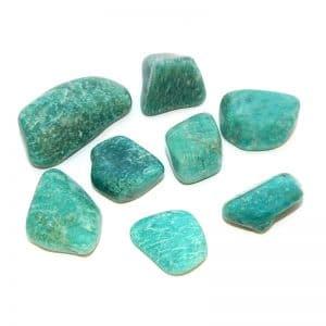 Crystals and Gemstones -