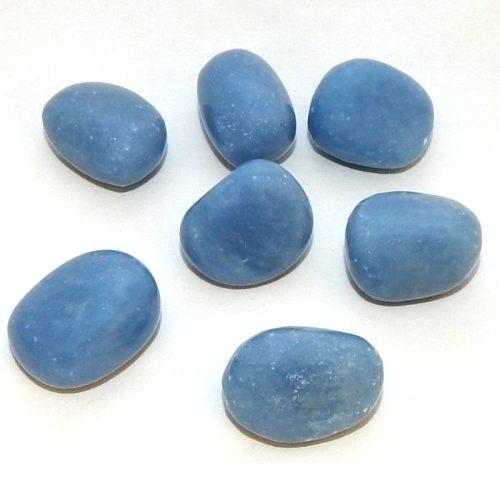 Angelite Tumbled Stone