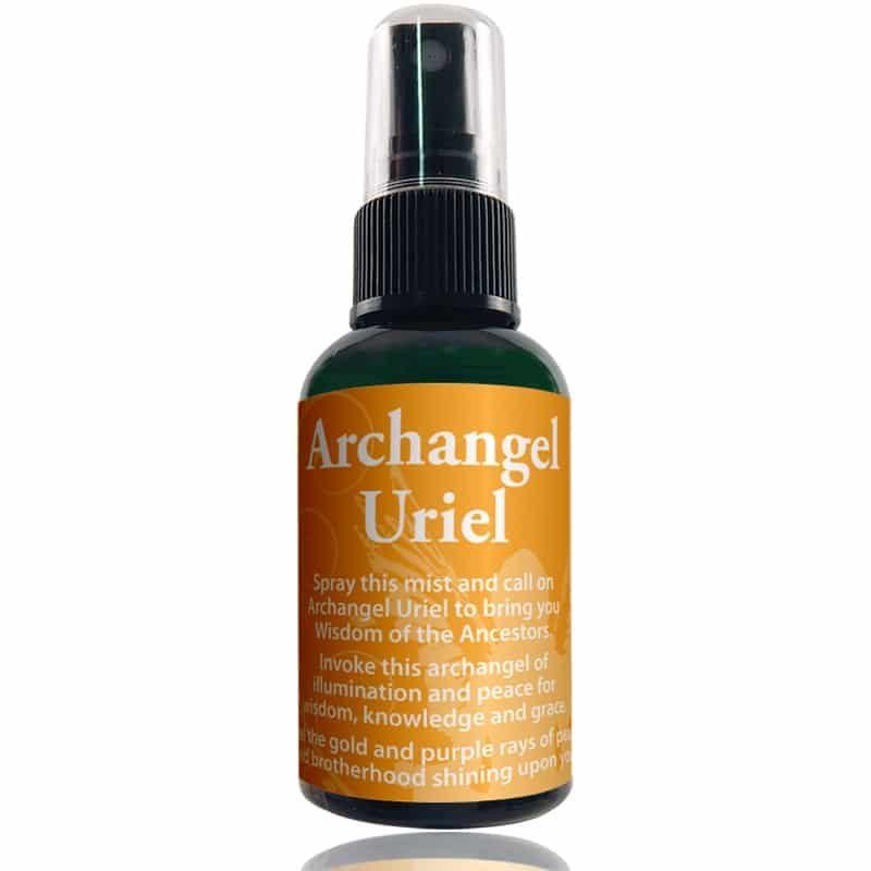 Archangel Uriel Spray 2 oz