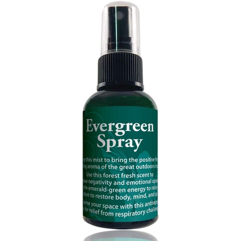 Evergreen Spray 2 oz