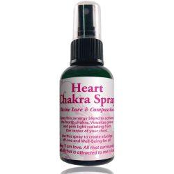Heart Chakra Spray 2 oz
