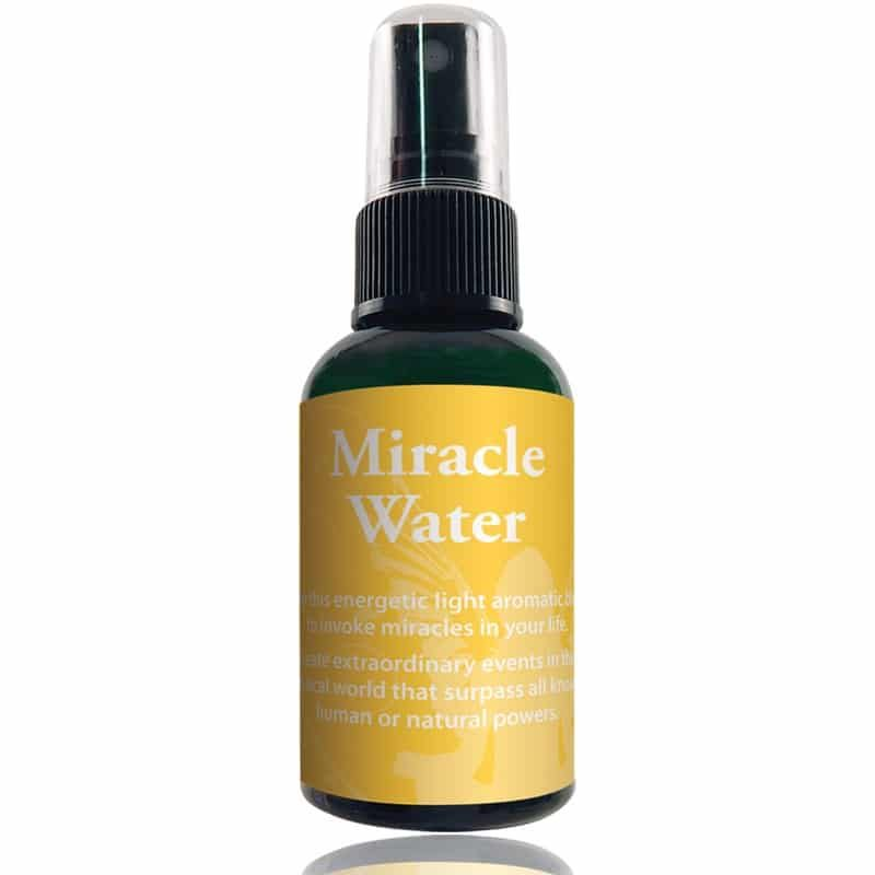 Miracle Water Spray 2 oz