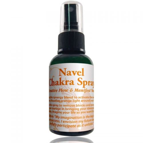 Navel Chakra Spray