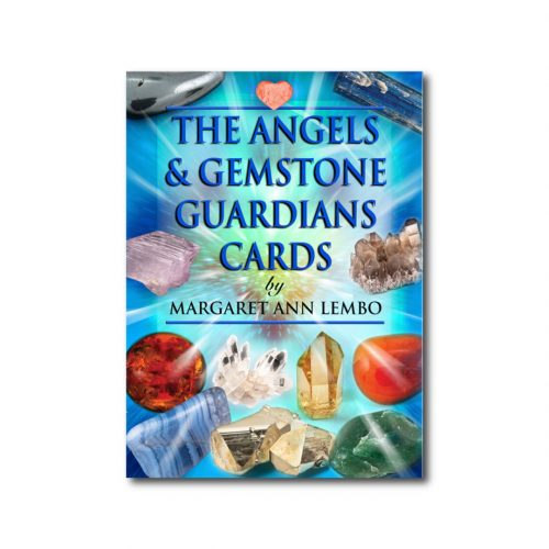 Angels and Gemstone Guardians Cardds
