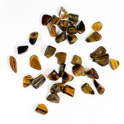 Gold Tiger's Eye Tumbled