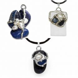 Archangel Michael Pendants