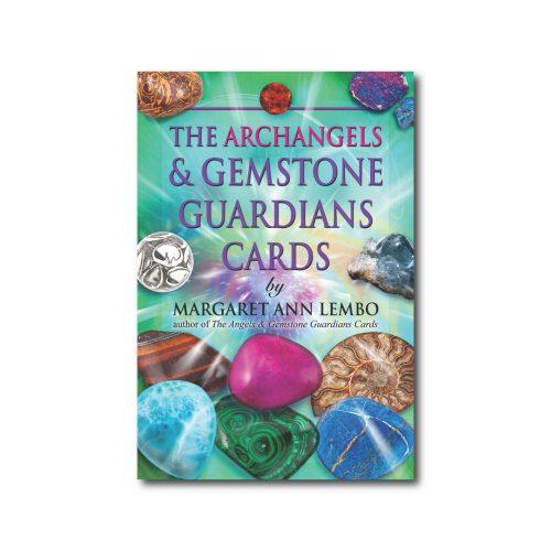 Archangels & Gemstone Guardians Cards