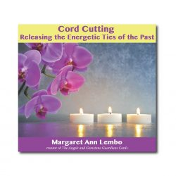 Cord Cutting CD Cover