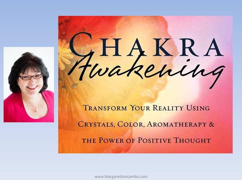 Chakra Awakening Crystal Healer Course