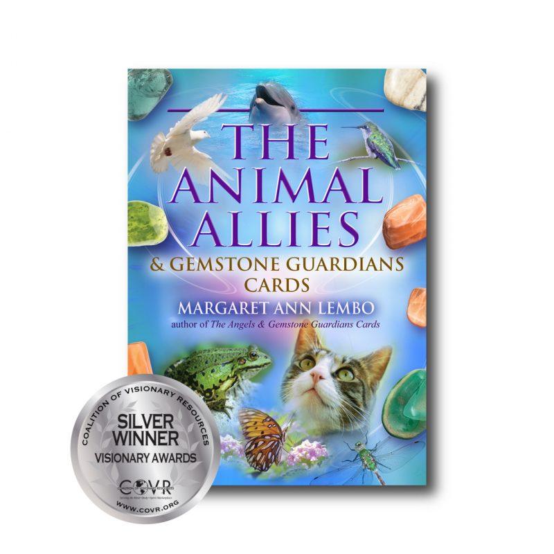 Animal Allies and Gemstone Kingdom Cards