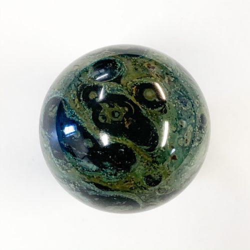 Kambamba Jasper Sphere
