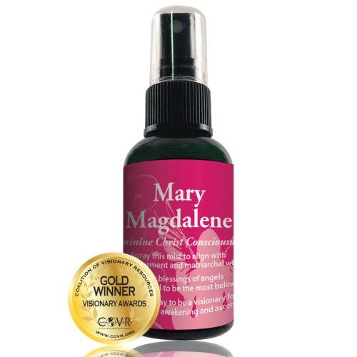 Mary Magdalene Spray 2 oz