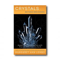 Crystals Beyond Beginners