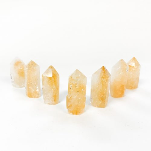 Citrine Standing Points