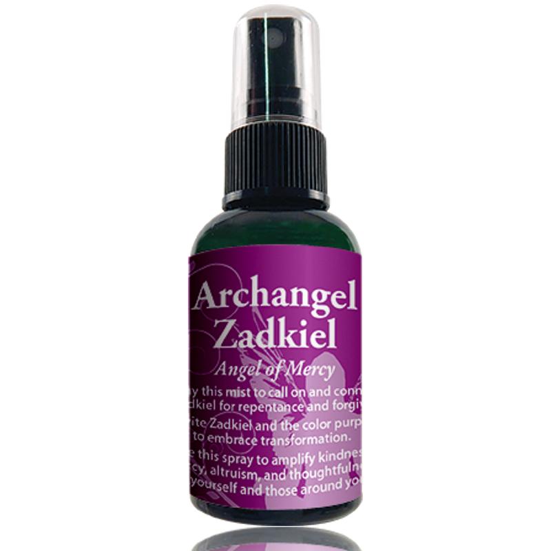 Archangel Zadkiel Spray