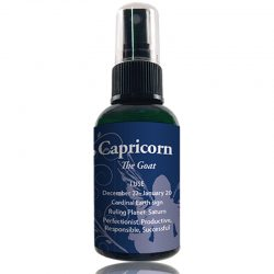 Capricorn Spray 2 oz