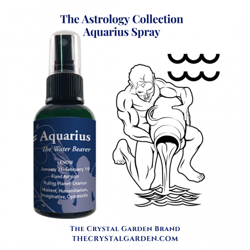 Astrology Collection - Aquarius