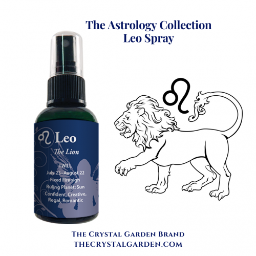 Astrology Collection - Leo