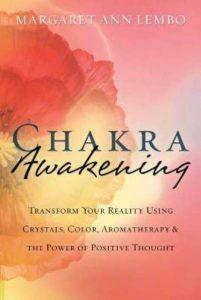 Chakra Awakening Book Cover
