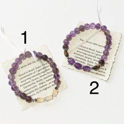 Super Seven Bracelets