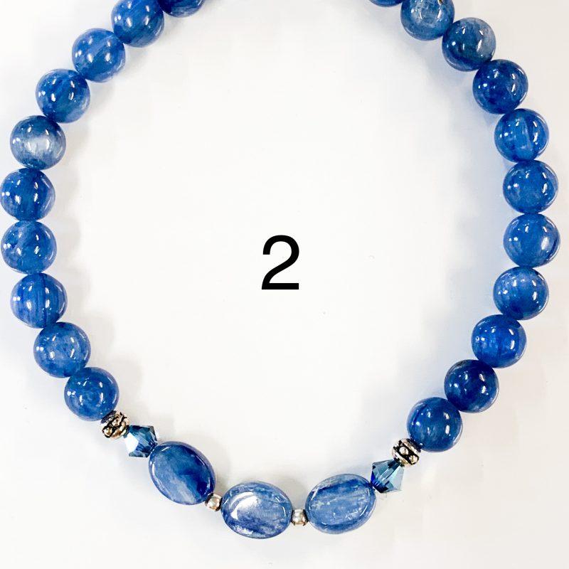 Kyanite Bracelet Number 2