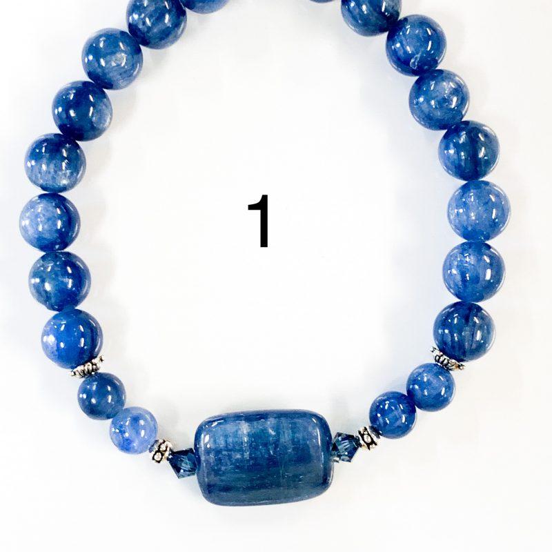 Kyanite Bracelet Number 1