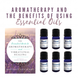 Learn Aromatherapy Online Zoom Event