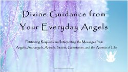 Guidance from Your Everyday Angels