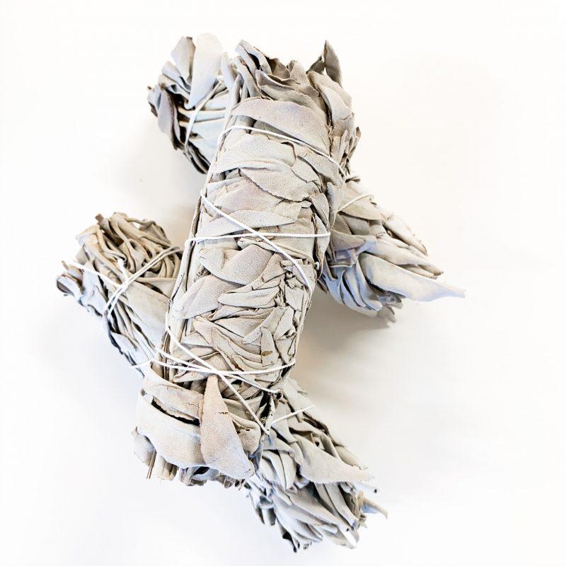 Medium White Sage Bundle