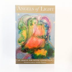 Angels of Light An Oracle for Divine Connection