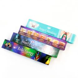 Green Tree Brand Incense