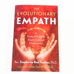 Evolutionary Empath Book