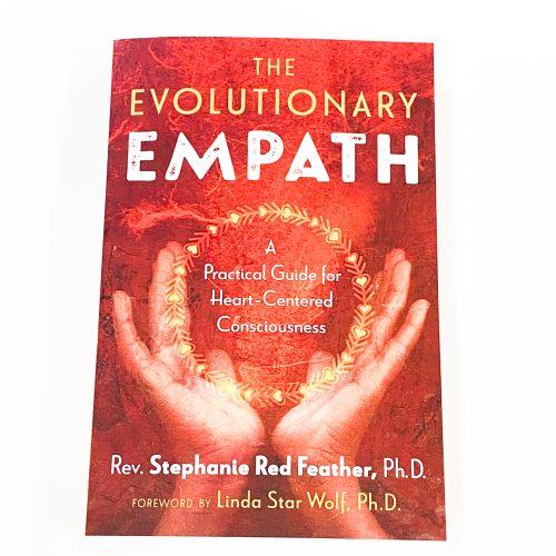 Evolutionary Empath Book