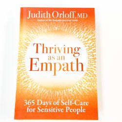 Thriving as an Empath