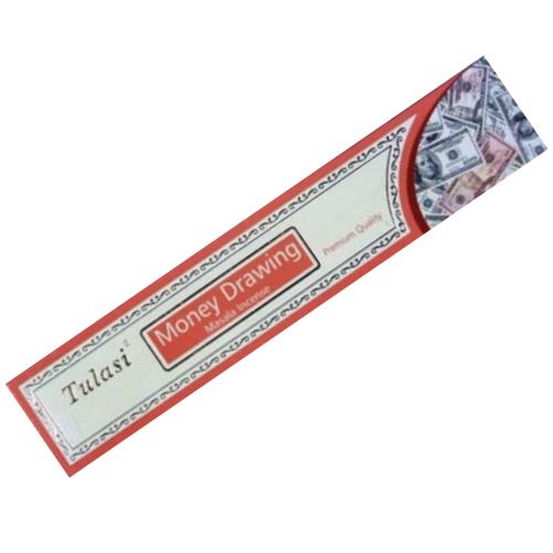 Tulasi Money Drawing Incense