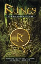 Runes: The Gods'Magical Alphabet