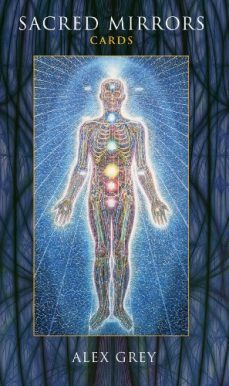 Sacred Mirror Cards