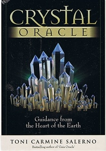 Crystal Oracle: Guidance from the Heart of the Earth