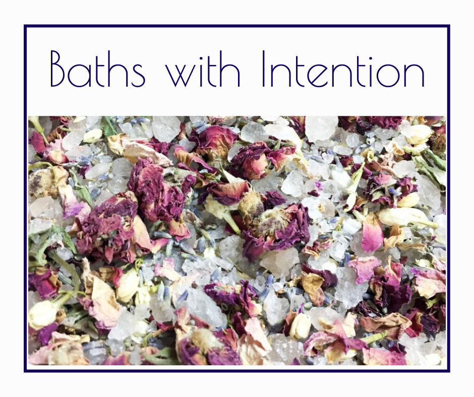 Baths with Intention