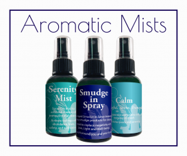 Aromatic Mists