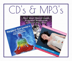 CDs and MP3s