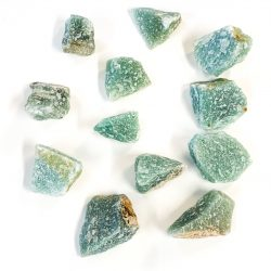 Green Aventurine Rough Chunks