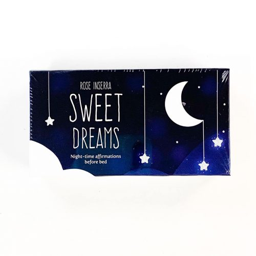 Sweet Dreams Front