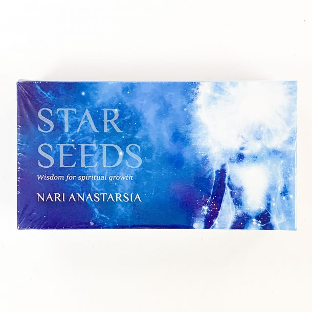 Star Seeds Cards